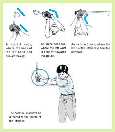 Wrist Cocking In Golf Swing the elixir golf scorpion wrist brace band golf traing aids swing trainer ga rh ebay