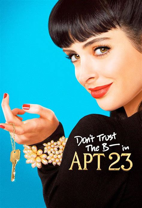 dont trust the b in appartment 23 don t trust the b in apartment 23 2012 eztv torrent