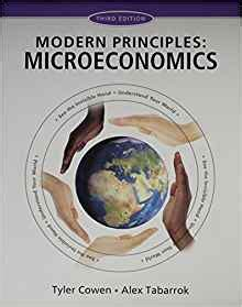 modern principles macroeconomics books modern principles of microeconomics launchpad six month