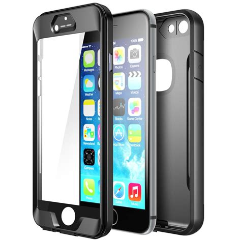 iphone 6s plus supcase fullbody rugged water resistant for apple iphone 6 plus 5 5