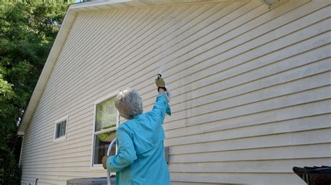 clean house siding mother daughter projects