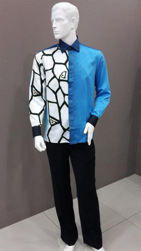 Baju Kemeja Batik Lelaki baju batik moden lelaki end 10 25 2015 5 59 pm