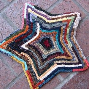 rag rug kits beginners 17 best images about rug hooking on hooked rugs wool and rug patterns