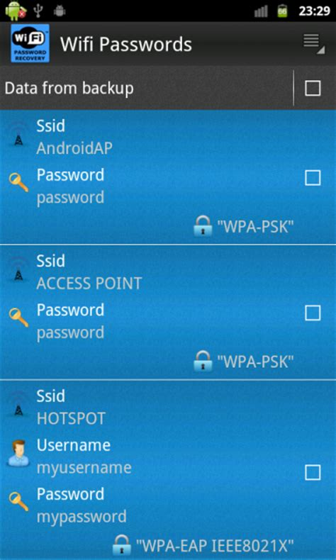 wifi password recovery apk wifi password recovery root apk for android aptoide