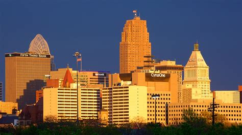 cincinnati ohio travel deals