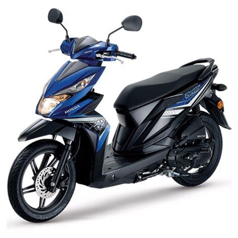 Honda Beat Fi Cw 2016 new 2016 honda beat 110 fi scooter motorbikes on
