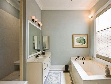 ideas to paint a bathroom bathroom paint color ideas home the inspiring