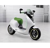 Smart Scooter 1  Ve&237culos El&233ctricos
