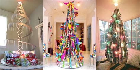 manualidades arbol de navidad originales 193 rboles de navidad originales handspire