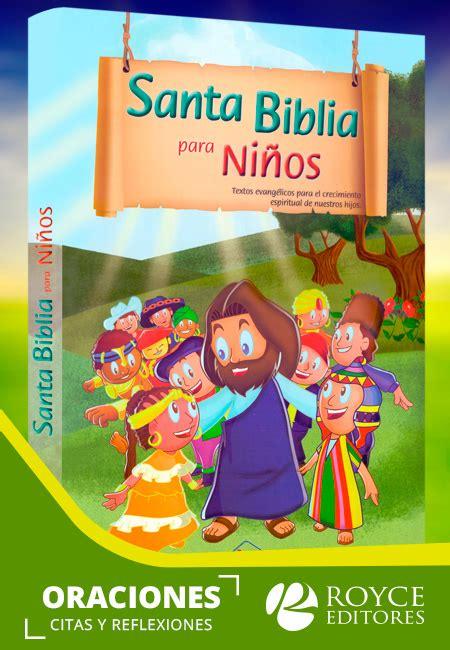 pequena biblia para bebes 0825456002 santa biblia para ni 241 os con dvd 1 690 00 en mercado libre