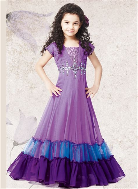kids dress desing stylish frocks for party wear kids outfit4girls com