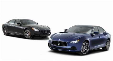 Maserati Hybrid by In Hybrid Maseratis Are Coming To Help Meet Average