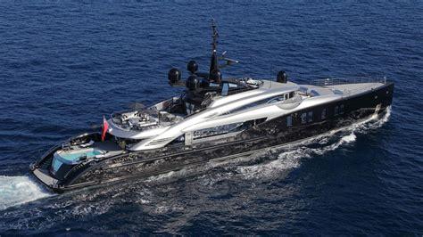 yacht okto okto yacht for sale boat international