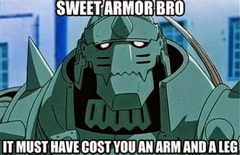 Fullmetal Alchemist Memes - fullmetal alchemist brotherhood memes