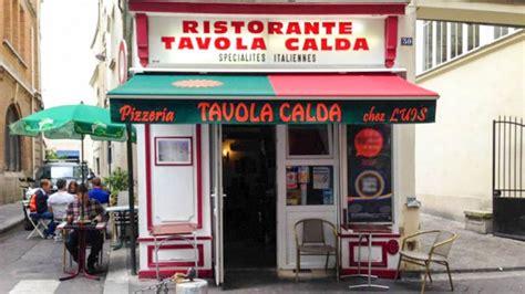 menu tavola calda la tavola calda in restaurant reviews menu and