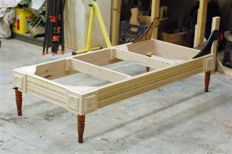 build a chaise lounge a step by step photographic woodworking guide page 22