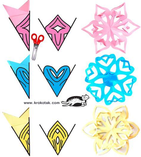 3d paper cutting templates krokotak paper lace
