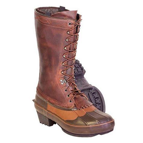 kenetrek boots kenetrek 13 quot cowboy pac boots ke 3429 k ships free