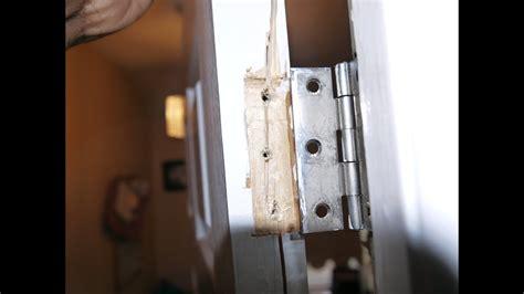 Door Frame Door Frame Broken