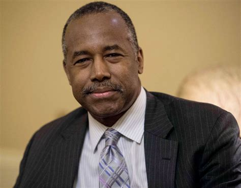 Secretary Of Housing And Urban Development Ben Carson Trump S Cabinet Picks