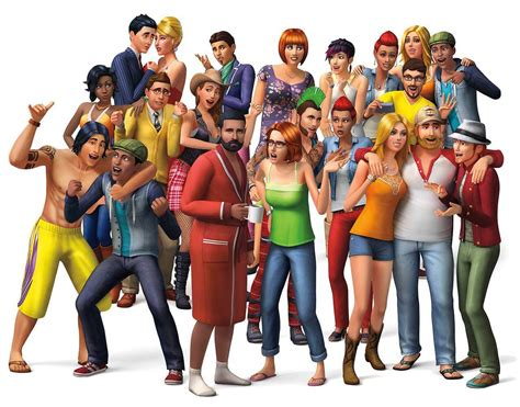 the sims the news about the sims 4 for ps4 and xbox one