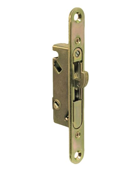 Sliding Glass Patio Door Lock Replacement Sliding Glass Patio Door Mortise Lock And Keeper Kit Ebay