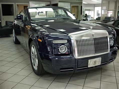 royal rolls royce phantom drophead coup 233 best car in the world new cars