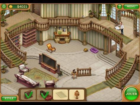 decorate home games jeux de d 233 coration en ligne jeux en ligne gratuits sur zylom