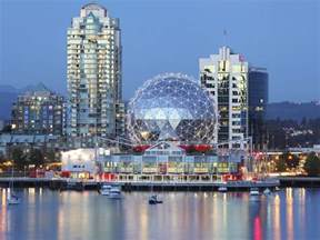 To Vancouver Top 10 Things To Do In Vancouver Columbia Travel