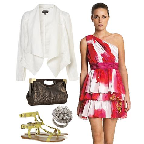 what to wear to an outdoor wedding 2011 04 21 03 34 49
