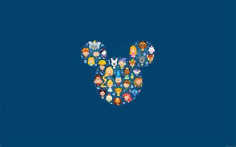 Disney Wallpaper Macbook | ah22 disney art character cute illust papers co