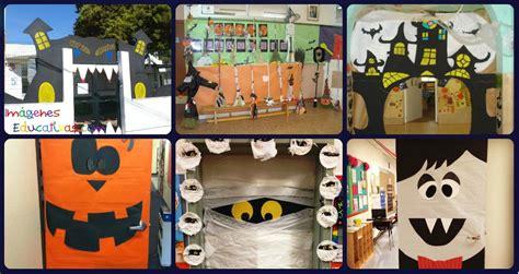 imagenes educativas puertas halloween colecci 243 n de im 225 genes que te ayudar 225 n a decorar y tu clase