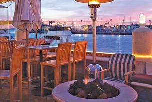 Dining Profile Long Beach S Boathouse On The Bay Plans