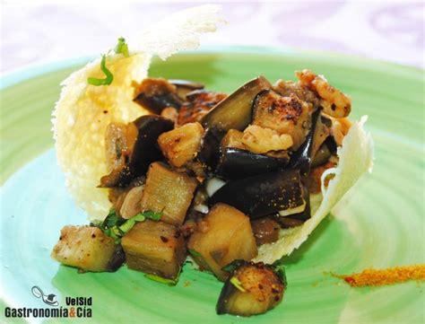 como se cocinan las huevas de pescado berenjena con botarga y parmesano gastronom 237 a c 237 a