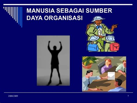 mengelola sumber daya manusia manajemen sumber daya manusia