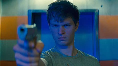 Baby Driver spoiler free reviews baby driver