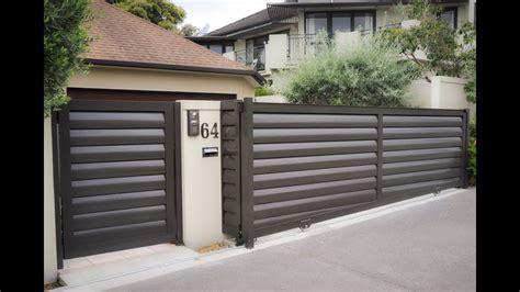 house main gate designs front gate design  bbr