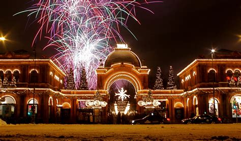 tivoli gardens invites to christmas party and new year s