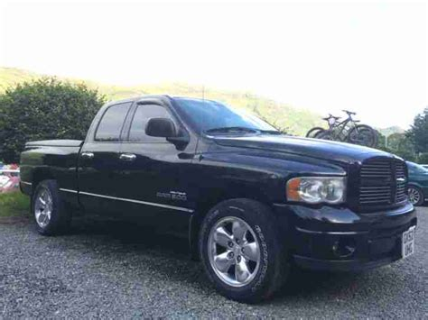 ram 1500 v8 dodge ram 1500 v8 up truck car for sale
