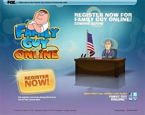 Family guy pretoria online