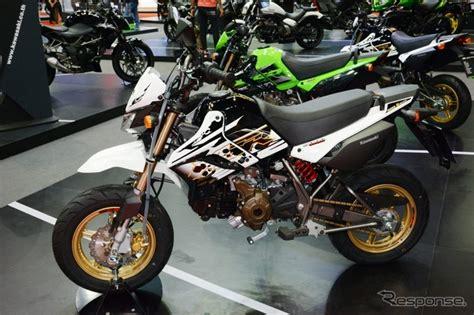 Jual Kawasaki Ksr kawasaki ksr 110cc jual motor kawasaki ksr kendari
