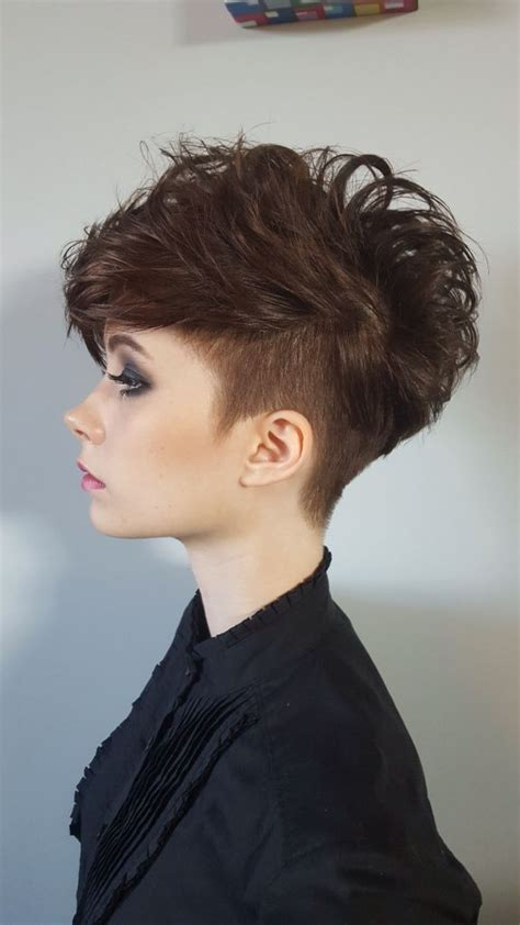 Undercut Hairstyles For by 21 Most Coolest And Boldest Undercut Hairstyles For