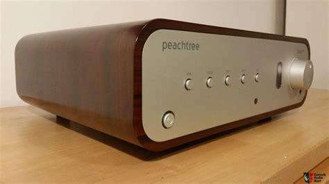 Sale Bluetooth Receiver Bt 1 peachtree nova65se integrated dac bt1 bluetooth