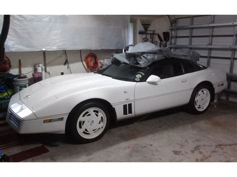 how cars run 1988 chevrolet corvette security system 1988 chevrolet corvette classic car by owner palm bay fl 32911