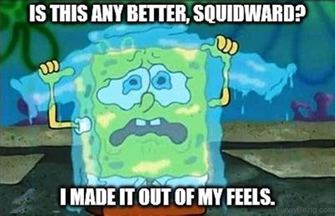 Spongebob Mattress Meme - 30 famous spongebob memes