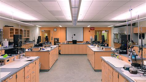 design manufacturing lab okstate university laboratory and science building architectural