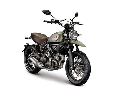 Motorrad Classic 4 2016 by 2016 Ducati Scrambler Urban Enduro Review