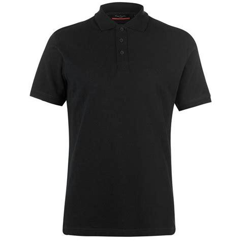 Kaos Supremebeing Black List White cardin cardin plain polo shirt s polos