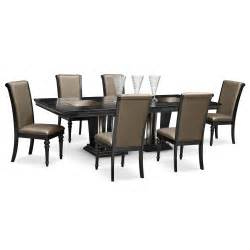 dining room furniture paradiso 7 pc dining room city furniture dining room sets house design ideas