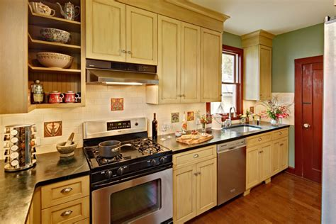 Kitchen Cabinets Brooklyn by Sustainable Kitchen Renovation Kitchen Design Brooklyn